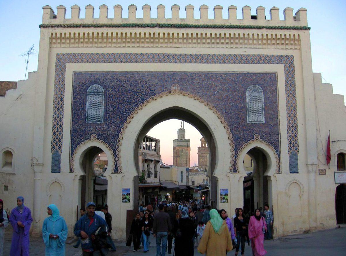 Wie wär's mit… Geschichte und Kultur des Vorderen Orients, Schwerpunkt Islamwissenschaft?