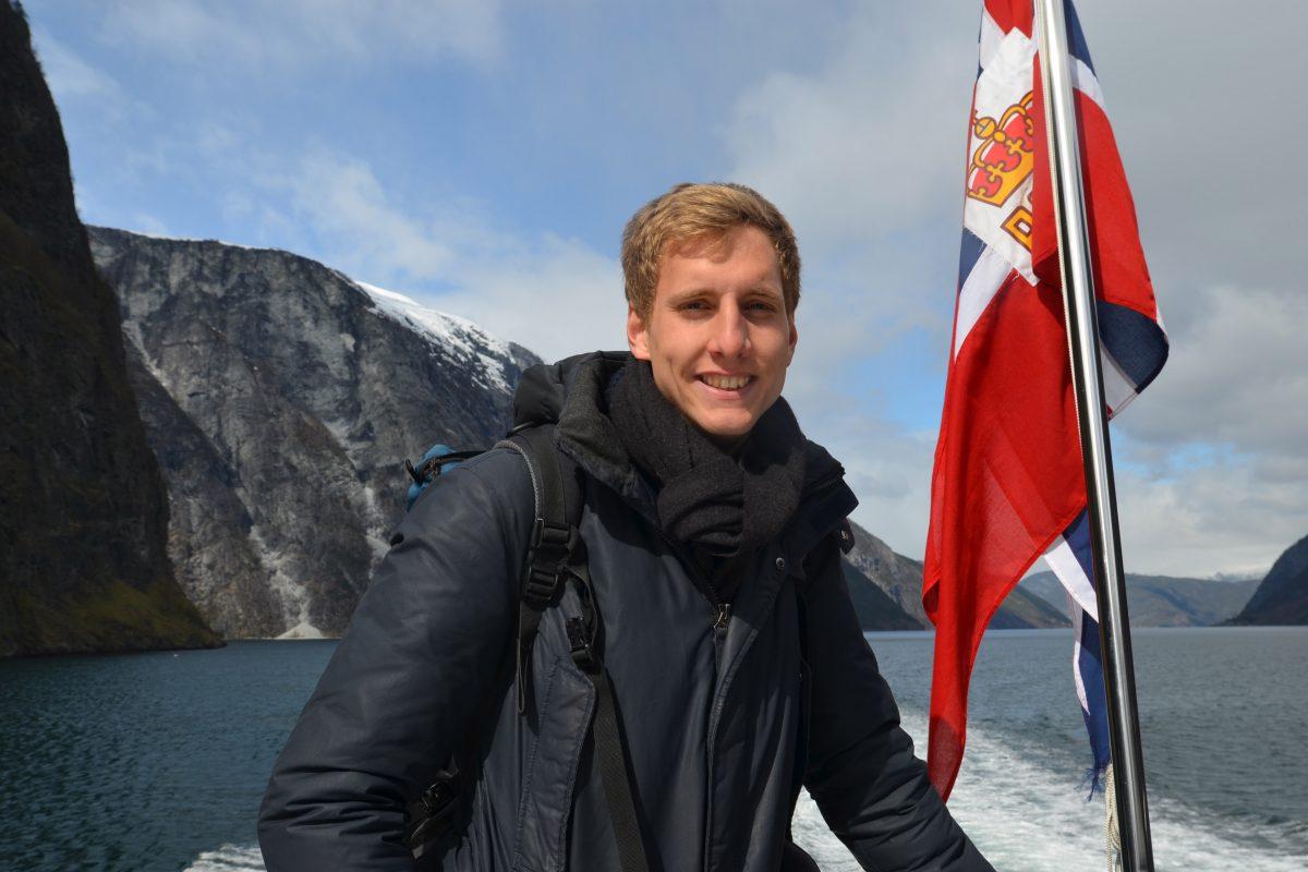 Studieren zwischen Fjord und Skiparadies