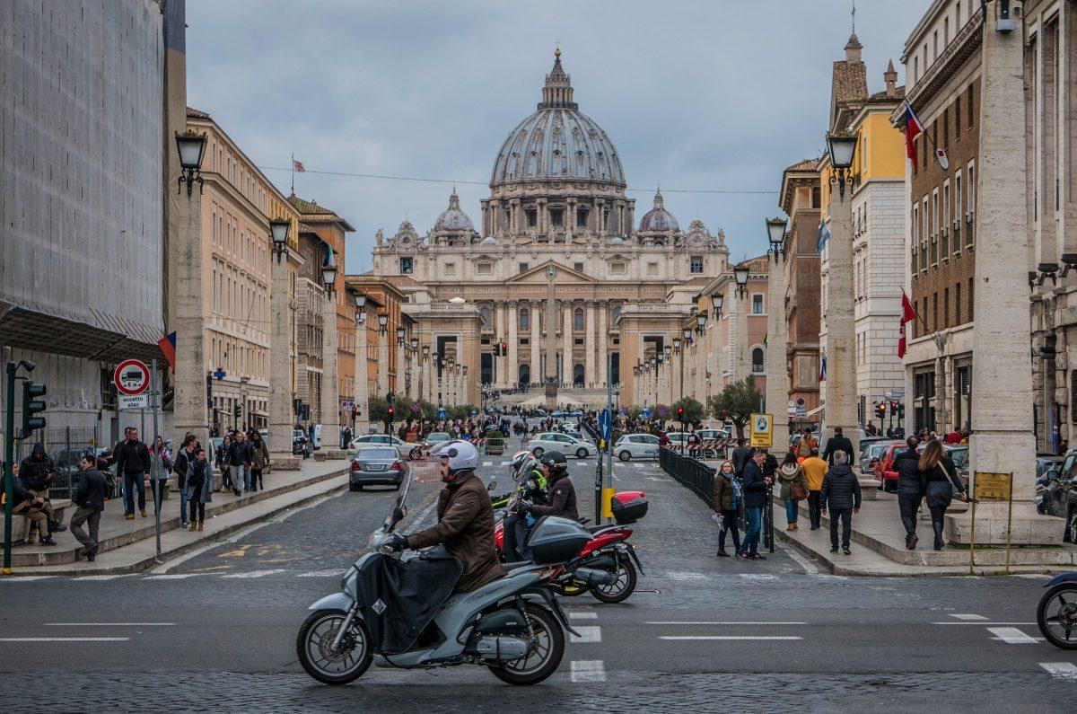 Wie wär's mit… Italienischer Philologie?