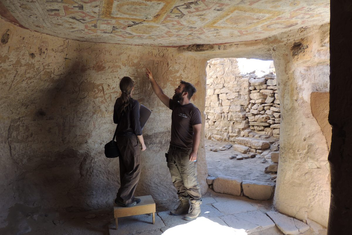 Wie wär's mit… Altertumswissenschaften, Schwerpunkt Ägyptologie?