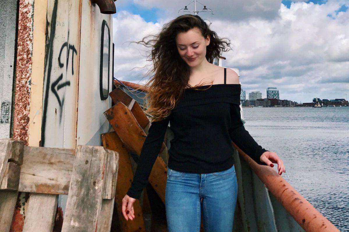 Insta Takeover: Kopenhagen kennenlernen mit Friederike