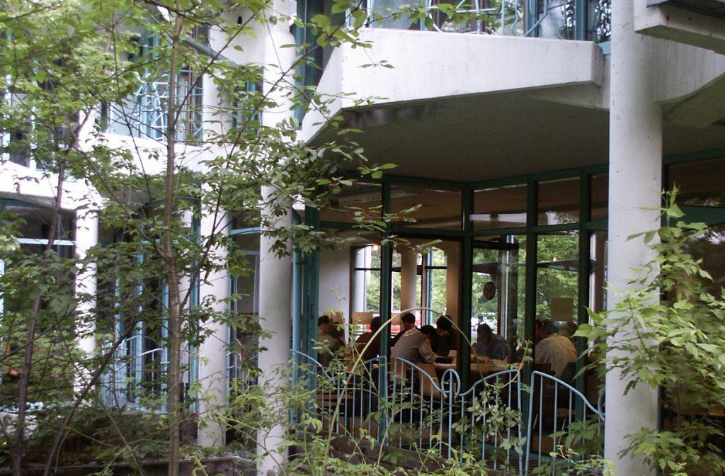 Philosophie Studieren Berlin