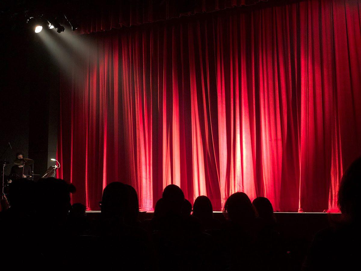 Wie wär's mit… Theaterwissenschaft?