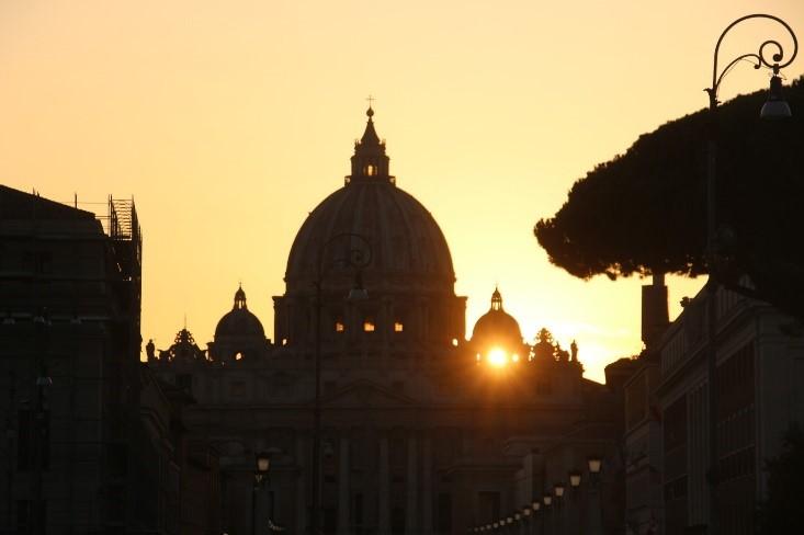 Praktikum bei einer internationalen Organisation in Rom