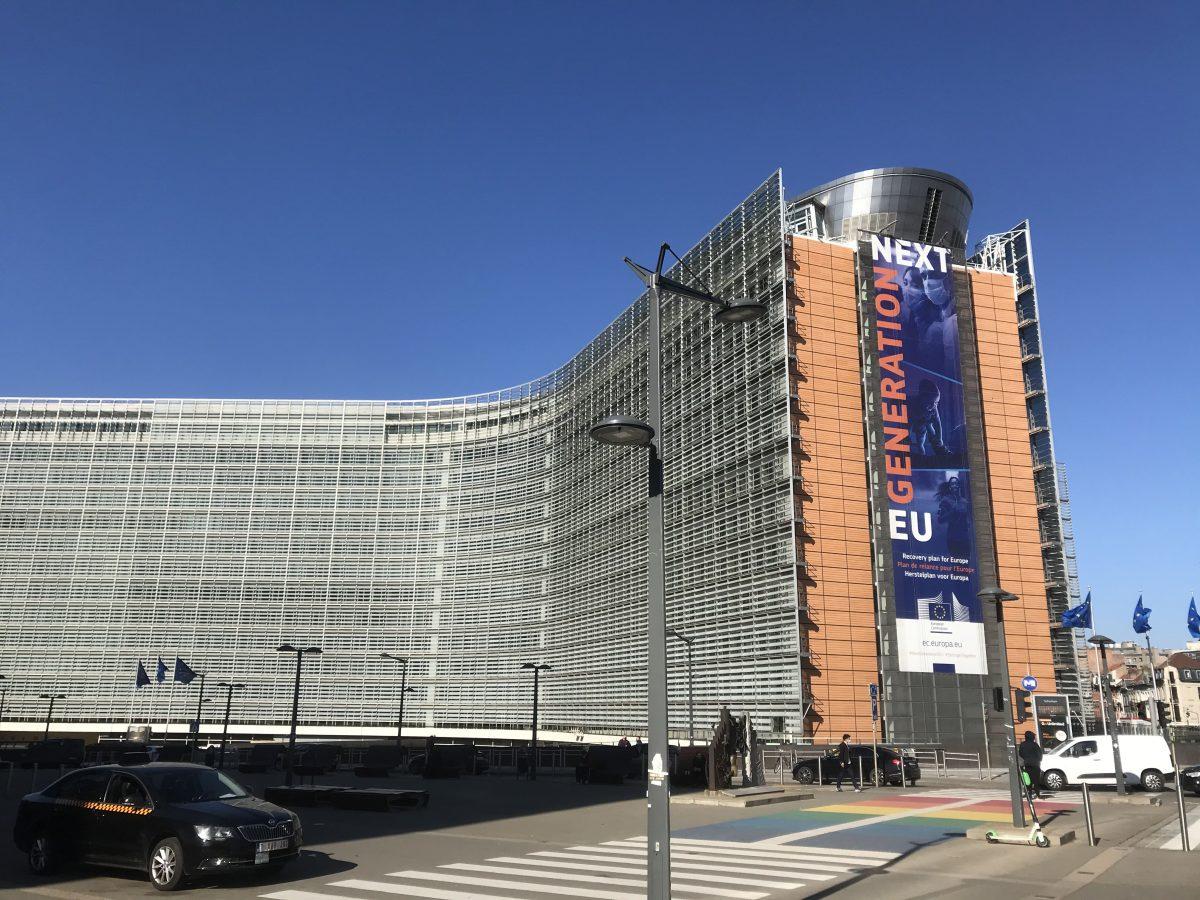 Praktikum bei einer PR- und Marketingagentur in Brüssel