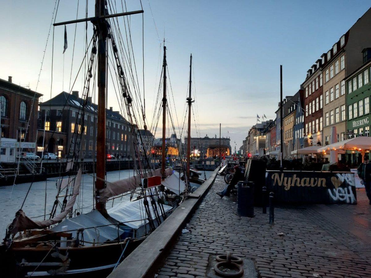 Forschungspraktikum in Dänemark