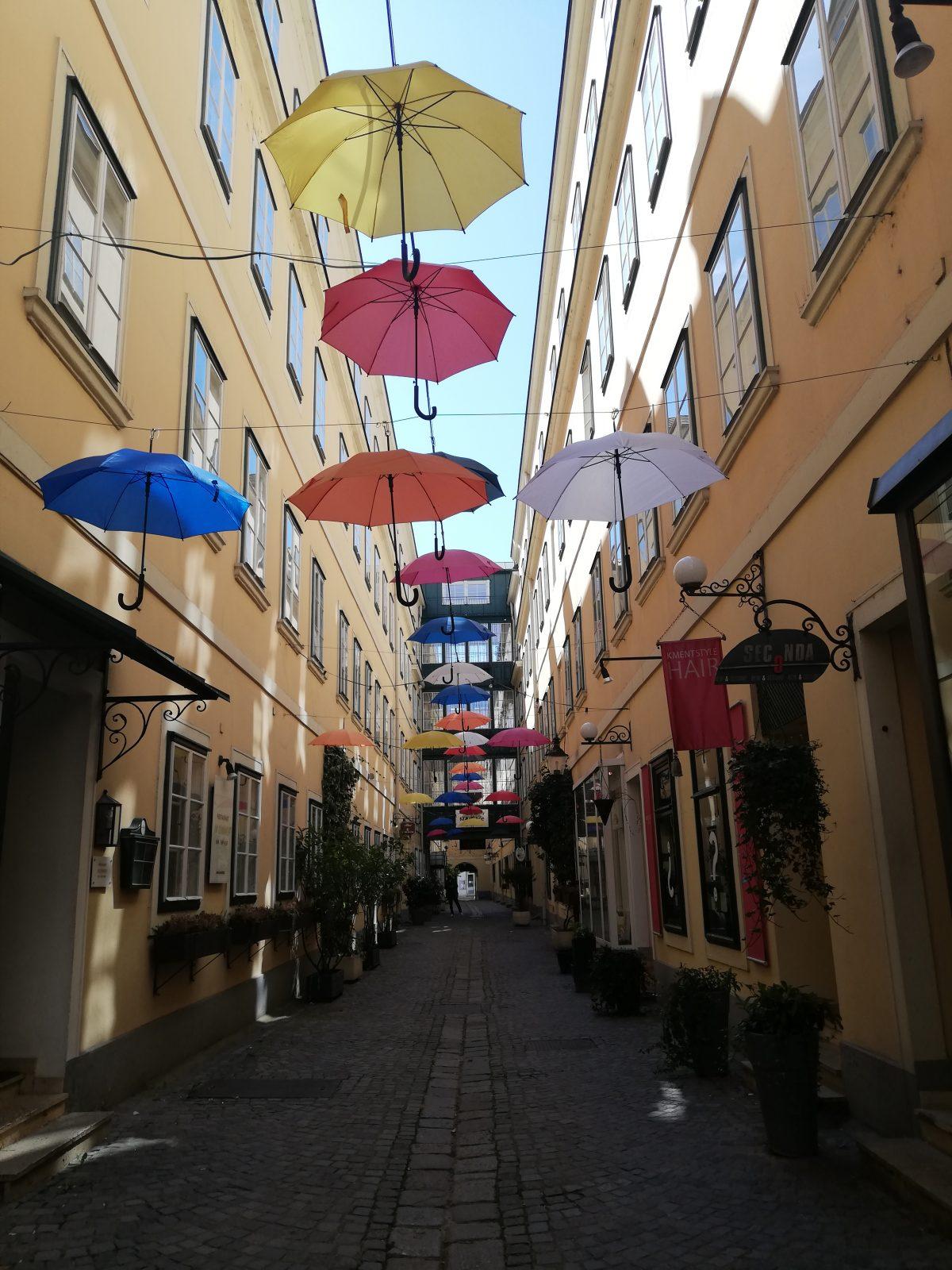 Praktikum in einer Auslandsvertretung in Wien