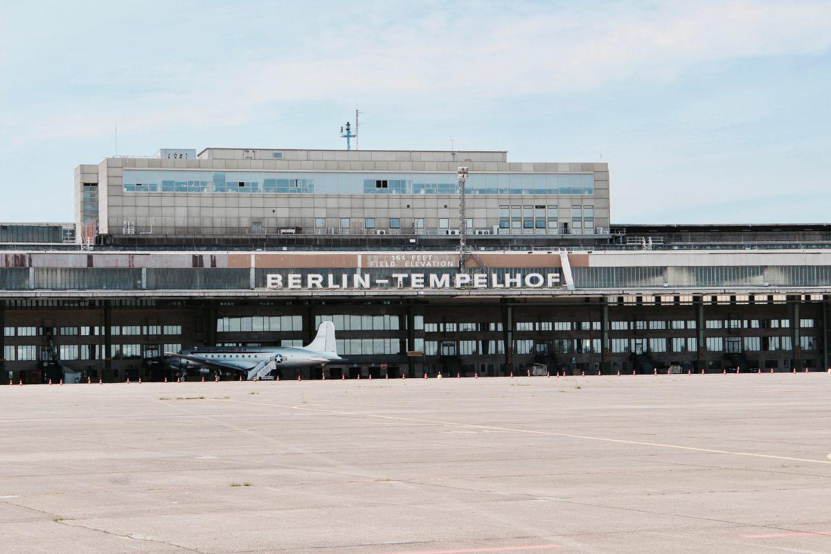 Das Tempelhofer Feld – Bauland in Sicht!?