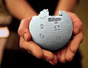 Wikipedia Biblioblog