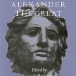 "Cover zu ""Brill's Companion to Alexander the Great"""