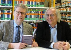 Prof. Schreyögg und Prof. Sydow