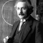 Albert Einstein (1921)