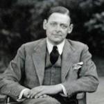 T. S. Eliot (1934)