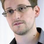Edward Snowden (2013)