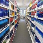 Lehrbuchsammlung der Wirtschaftswissenschaftlichen Bibliothek