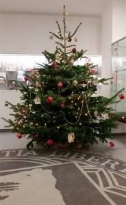 UB-Weihnachtsbaum