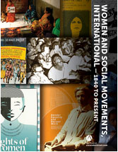 Women and Social Movements - International