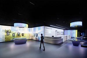 Erlebnis Europa Ausstellung