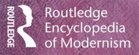 Routledge Encyclopedia of Modernism