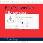 Download-Funktion bei UTB-studi-e-book