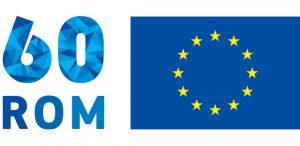 #EU60 Logo