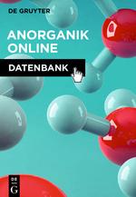 Anorganik Online