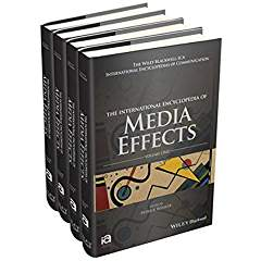 International Encycopedia of Media Effects