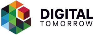 Logo Digital Tomorrow