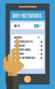 WiFi4EU-Grafik