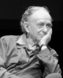 Frederick Wiseman im Jahr 2005 (Bild: Charles Haynes / CC-BY-SA-2.0)