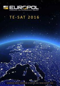 TE-SAT 2016 Cover