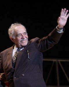 Gabriel García Márquez (2009)