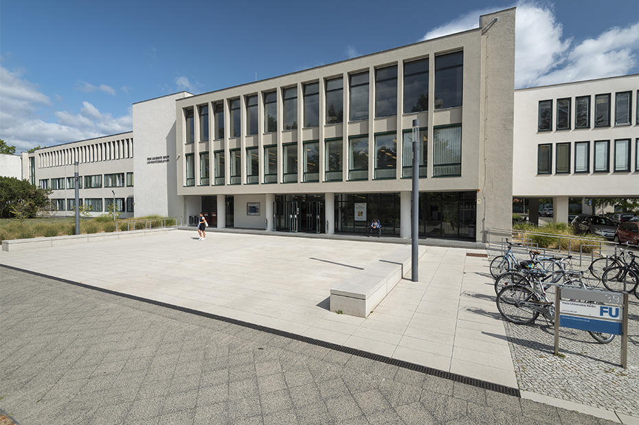 Universitätsbibliothek erweitert Öffnungszeiten
