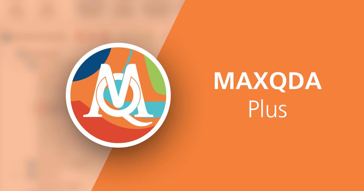 FU-Campuslizenz für MAXQDA Plus