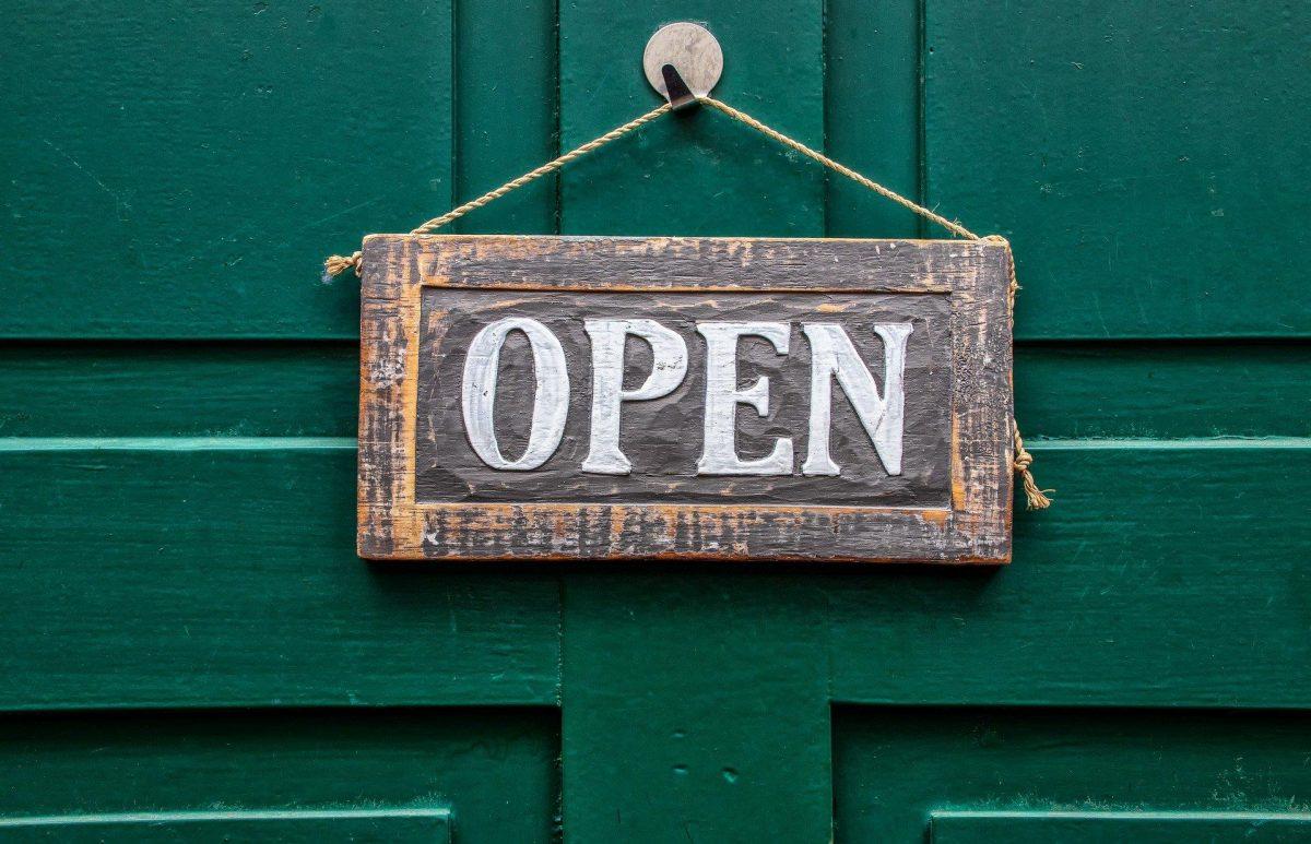 Neu im November: Längere Öffnungszeiten, mehr Arbeitsplätze