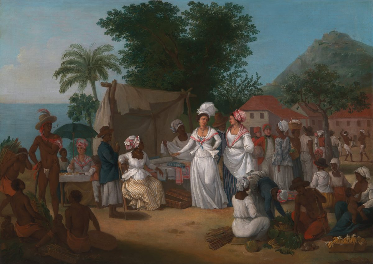 Online-Testzugriff für »Caribbean Colonial Statistics from the British Empire, 1824-1950«