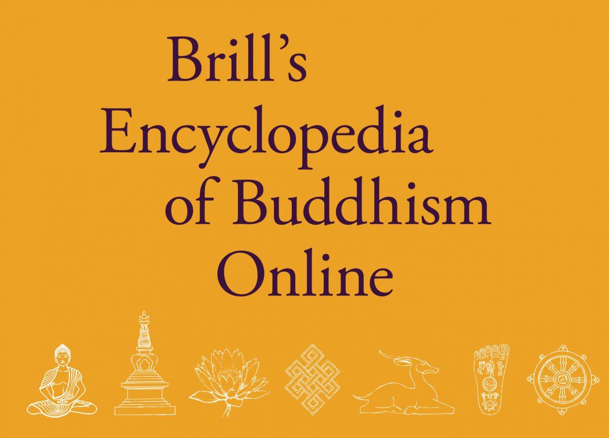 Lizenz für »Encyclopedia of Buddhism Online«