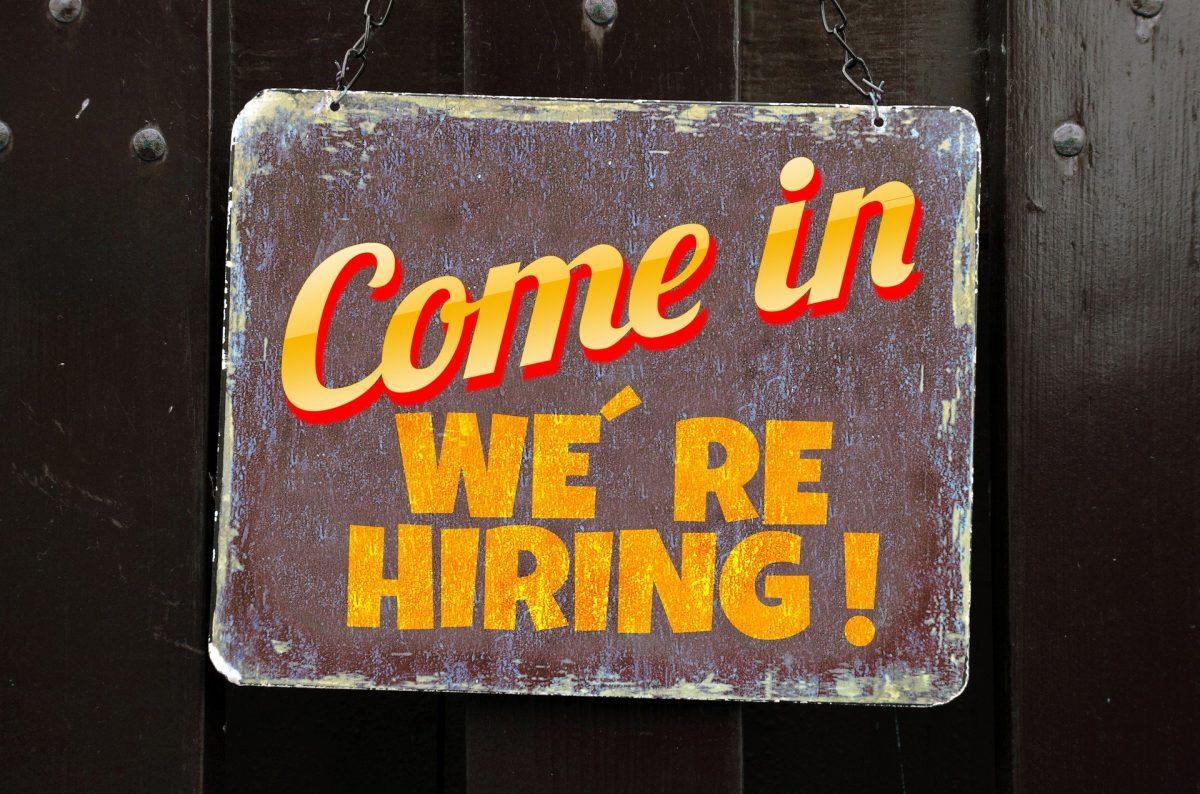 Zwei Bibliotheksreferendar/-innen (m/w/d) in Vollzeitbeschäftigung gesucht