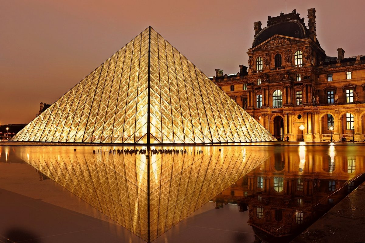 Louvre präsentiert neue Online-Datenbank