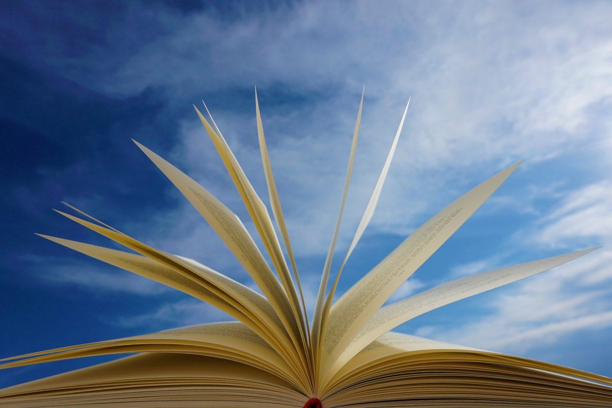 Bücher sind ein Tor zur Welt – die UNESCO lädt ein zum Welttag des Buches