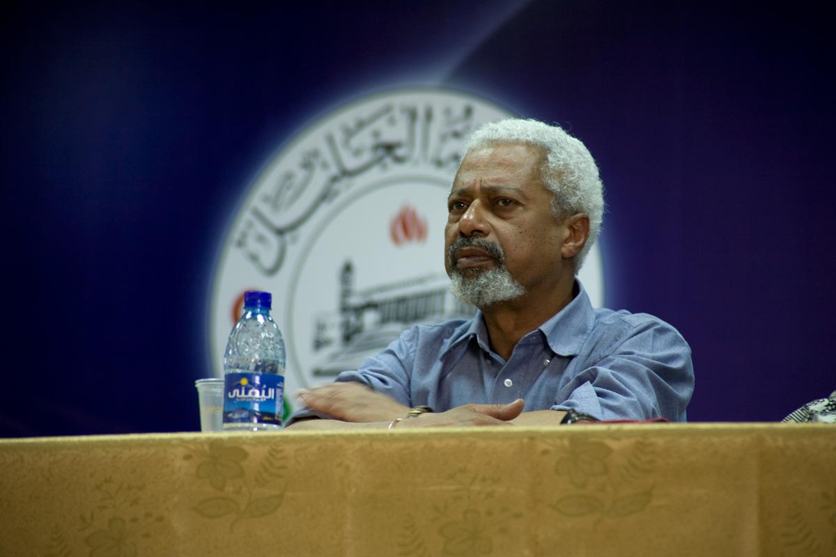 Literaturnobelpreis 2021 geht an Abdulrazak Gurnah