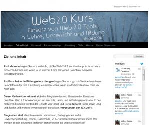 web2.0Kurs-Frankfurt