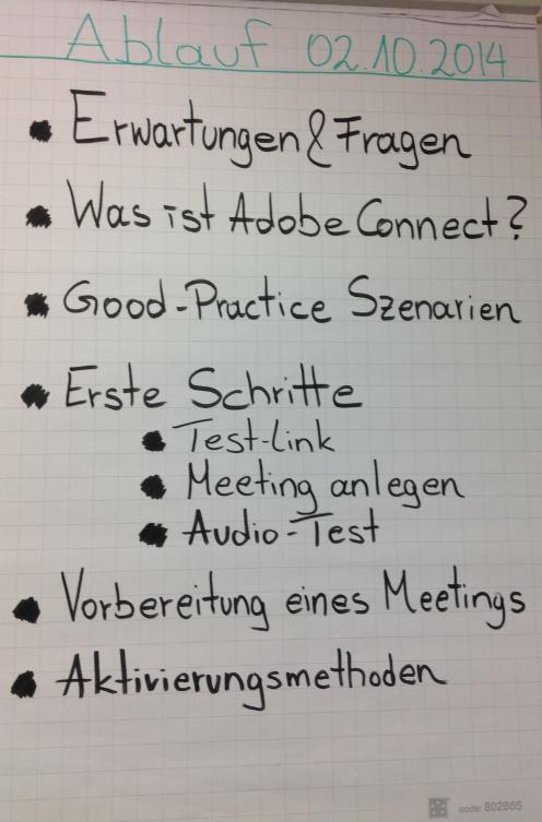 Agenda_AC_Schuluung_Oktober