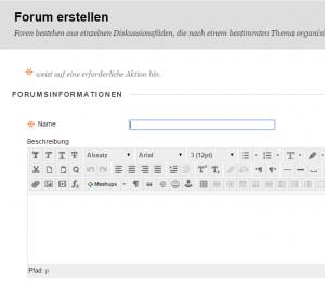 Forum_erstellen_3