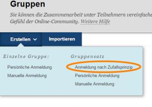 Gruppensatz_Anmeldung_Zuffallsprinzip_2