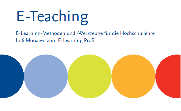 Auftakt E-Teaching 2018
