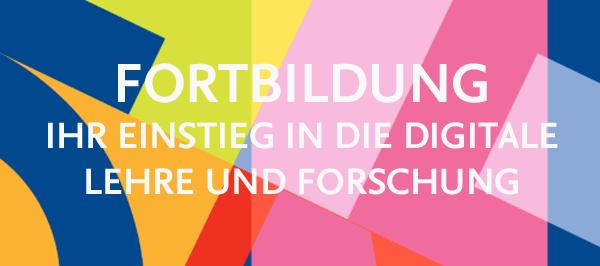 Fortbildung: Blackboard für Einsteiger*innen, 17.5.2019