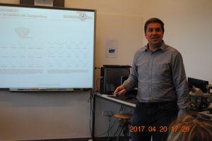 NatLab Lehrerfortbildung – Apr 2017