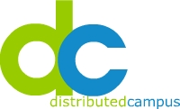 Distributed Campus Logo