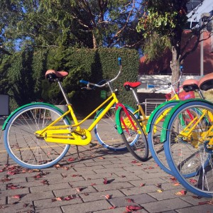 Google: Flexibilität und Mobilität im Silicon Valley